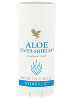 Aloe Ever-Shield Deodorant