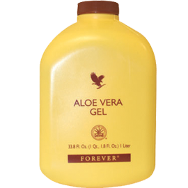 Aloe Vera Gel od Forever Living Products