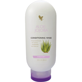Aloe - Jojoba Conditioning Rinse