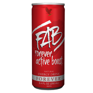 FAB - Forever Active Boost Energy Drink