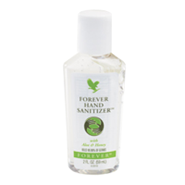 Hand Sanitizer - Aloe Vera s medom - Forever Living Products